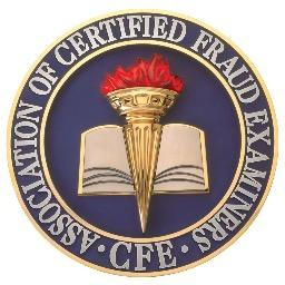 The Association of Certified Fraud Examiners (ACFE) is the world's largest anti-fraud organization and premier provider of anti-fraud training and education